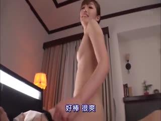 【中字】M男淫悦极上痴女过激挑逗
