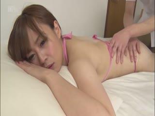 性感按摩的快感京野明日香的情况