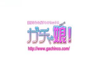 ガチん娘! gachig189 美紗-実録ガチ面