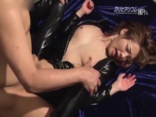 カリ刑事 3-目々澤めぐ