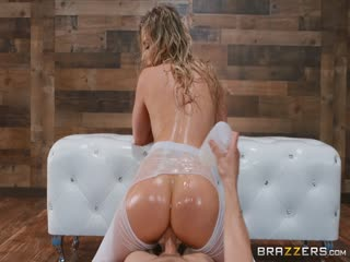 Bending Over Backwards - Ashley Fires