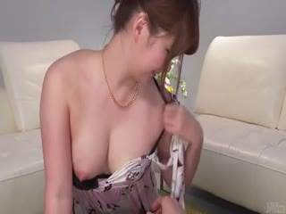 人気ソープ嬢西川ゆい~おもてなしフェラ
