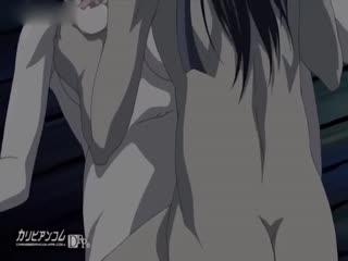 サムライホルモン アニメーション