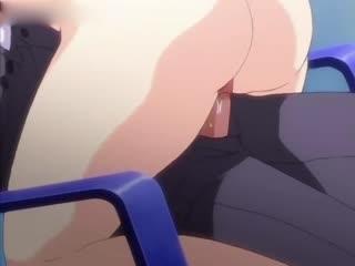 ジャンキ牛奶姐妹ー 姉妹編 ボリューム 第二话