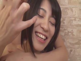 素颜健康美女 加藤绘麻