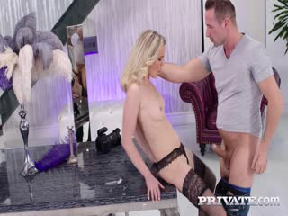Private The Return Of Rose Delight